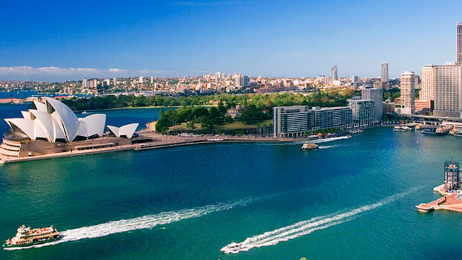 Sydney set to have second airport: Government