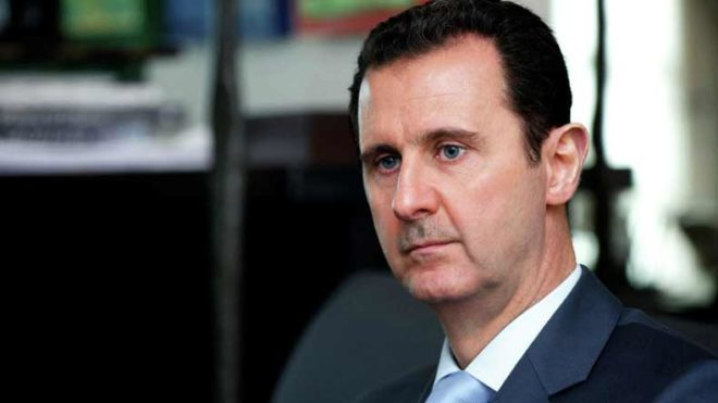 United Nations eyes positive role of Syria's Assad in upcoming talks