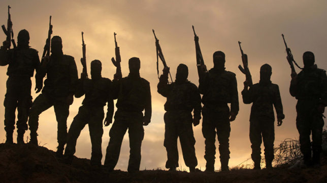 Islamic State slays scores of civilians in Syria