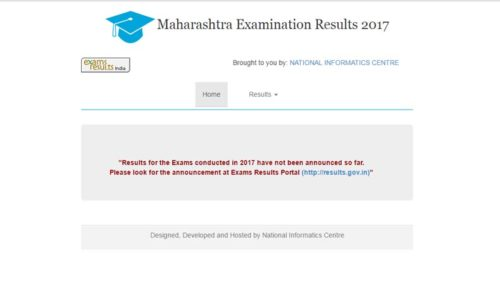 Maharashtra Board HSC results 2017 — Class 12th MSBSHSE results to be out on 29 May