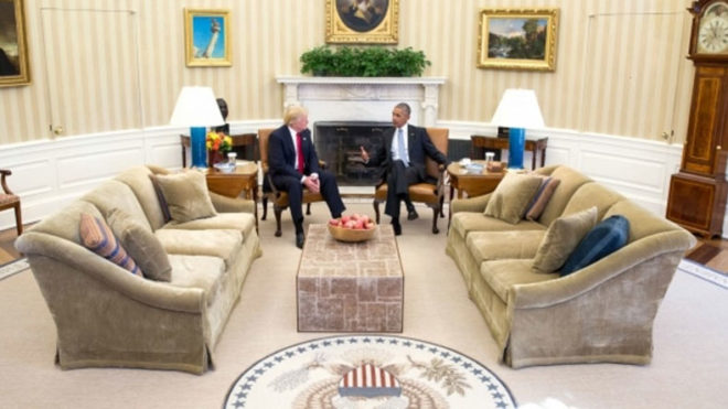 US President Donald Trump claims his Obama surveillance accusations 'proven strongly'