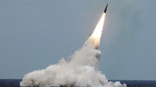 US successfully tests intercontinental missile interception system