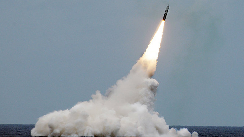 After test, US says missile defenses are outpacing ICBM threat