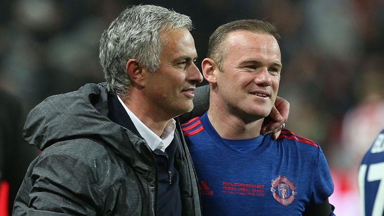 Everton determined to sign Wayne Rooney from Manchester United