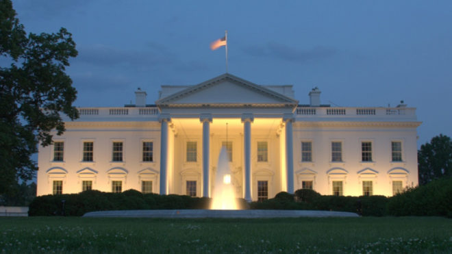 US to continue talks with Israel on settlement: White House