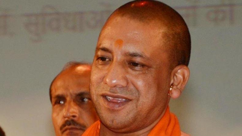 Soaps to dalits: Cong demands Yogi apology, case against him
