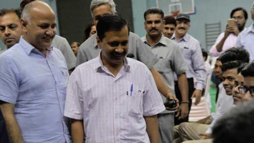 Students who join colleges outside Delhi to get guarantee-free loans: Arvind Kejriwal