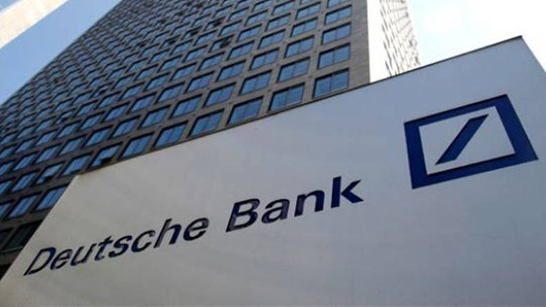 US fines Deutsche Bank $41m over money laundering violations