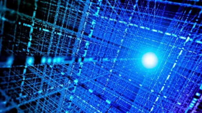 Researchers push forward quantum computing research