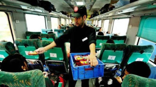 RTI reveals Central Railways purchased food items at exorbitant rates; ministry denies allegations