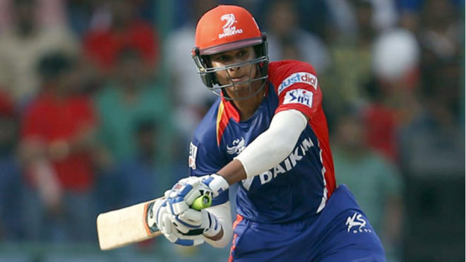 GL vs DD: Shreyas Iyer 96(57) guides Delhi Daredevils to beat Gujarat Lions by 2 wickets in Kanpur