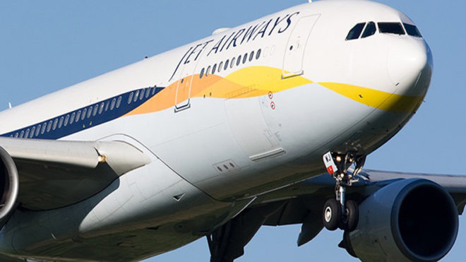 Two Jet Airways aircraft collide at IGI airport, major accident averted