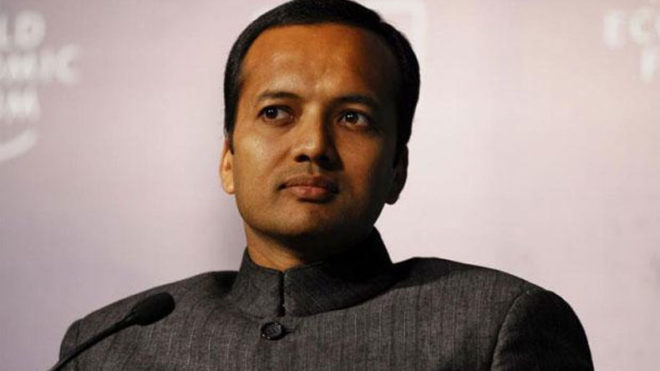CBI files another chargesheet against Naveen Jindal