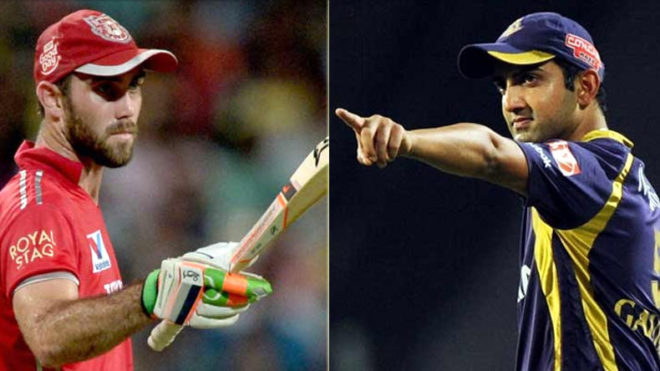IPL 2017, KXIP vs KKR, Match Preview: It's a do-or-die for Kings XI Punjab and the opponent is Kolkata Knight Riders