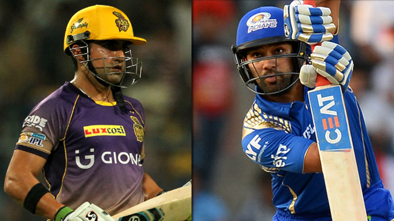 IPL 2017, Qualifier 2, MI vs KKR: Mumbai Indians, Kolkata Knight Riders clash at crossroad to final; one last time this season