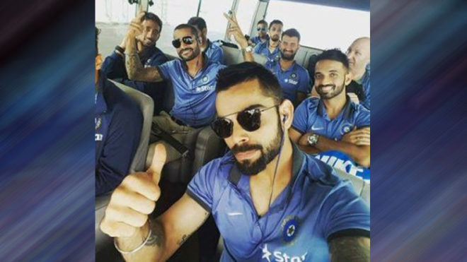 India to tour West Indies for five ODIs and one T20I next month