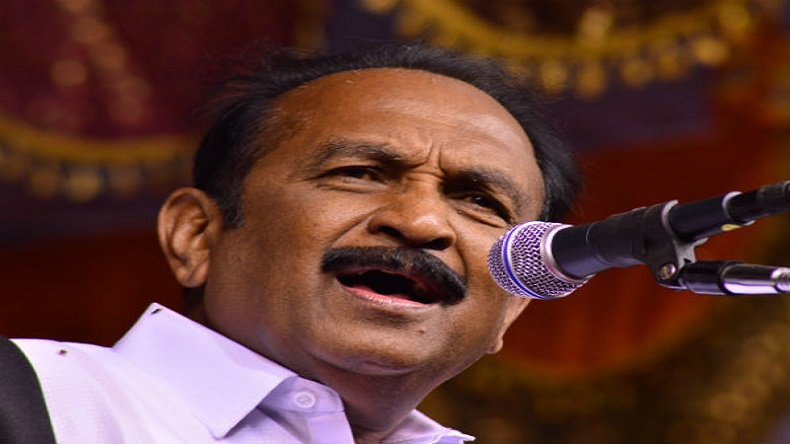 Vaiko denied entry into Malaysia for alleged LTTE links
