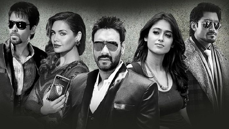 'Baadshaho' teaser out; Ajay Devgn up for a desert drama set in Emergency