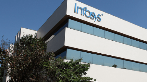 Infosys appoints new global heads for RCL and manufacturing