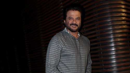 Surviving for 38 years in Bollywood isn't easy, says Anil Kapoor