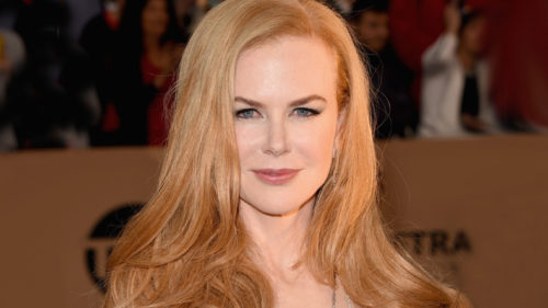 'Big Little Lies' actress Nicole Kidman wanted to quit Hollywood