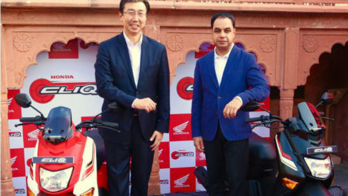 Honda-Cliq-Launched-At-Rs-42,499