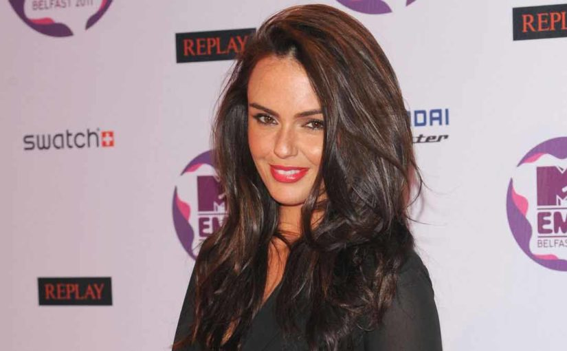 Hollyoaks' star Jennifer Metcalfe gives birth to a son