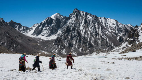 China mum over stopping Indian pilgrims to Kailash Mansarovar