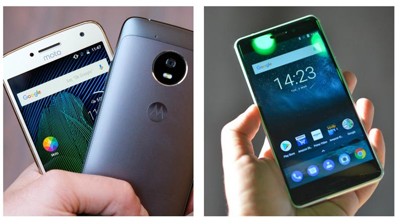 Moto G4 Play, Droid Maxx 2 owners may wait