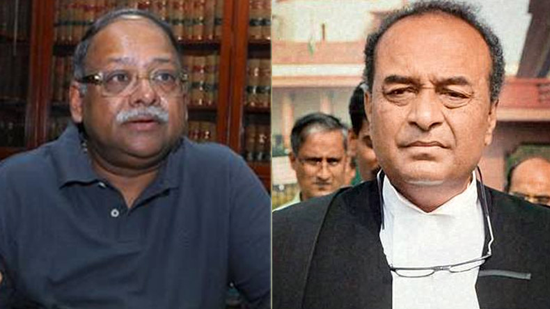 Centre extends term of law officers including attorney general Mukul Rohatgi