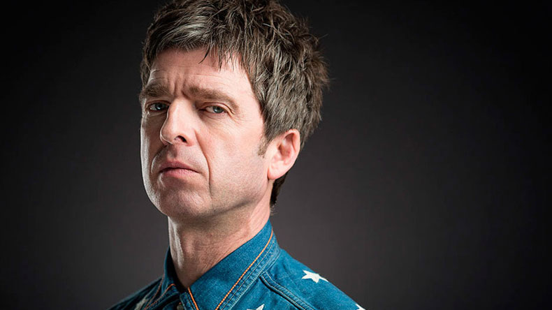 Noel Gallagher is donating song royalties to Manchester fund