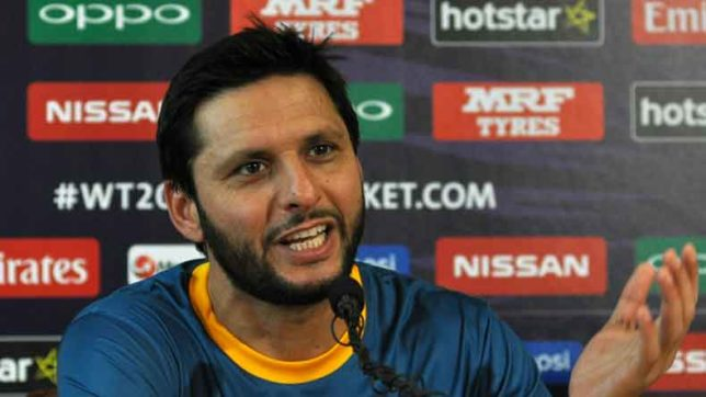 Pakistan-a-serious-contender-for-2019-World-Cup,-feels-Shahid-Afridi