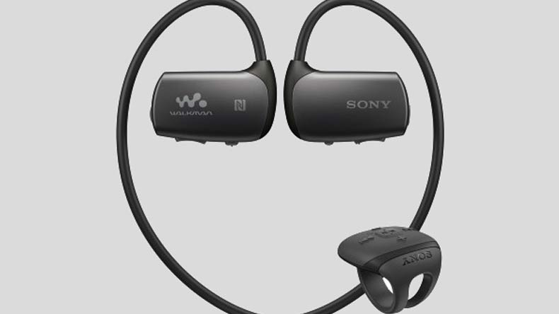 Image result for Sony India launches new walkman at Rs 8,990