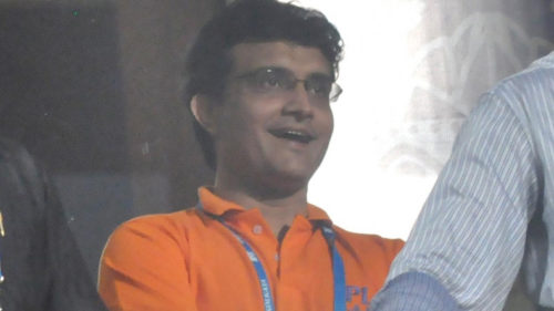Sourav Ganguly in BCCI's Special Committee for reforms