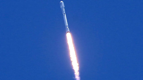 SpaceX successfully completes back-to-back launches