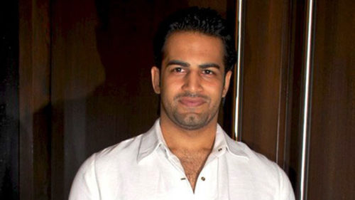 I am very choosy about my films, says Upen Patel