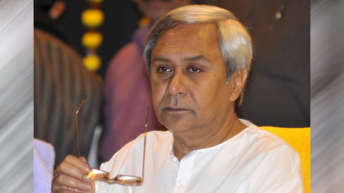Odisha CM Naveen Patnaik to seek BJD MP's explanation over 'thief' remark