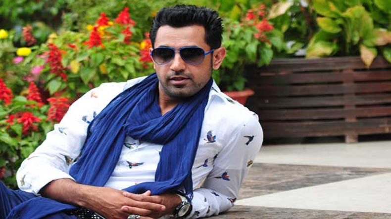 'Angreji Beat' was not recorded formally: Gippy Grewal