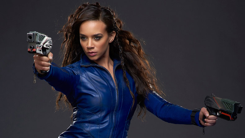 Hannah John-Kamen to star in 'Ant-Man and the Wasp'