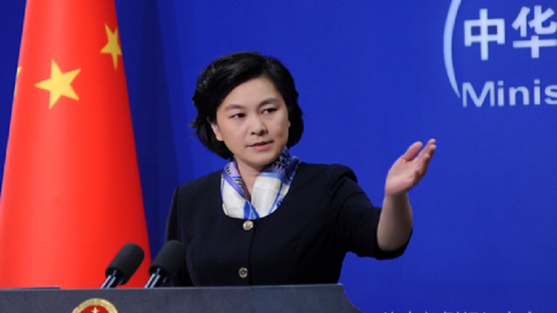 China concerned over 'killing' of kidnapped nationals in Pakistan