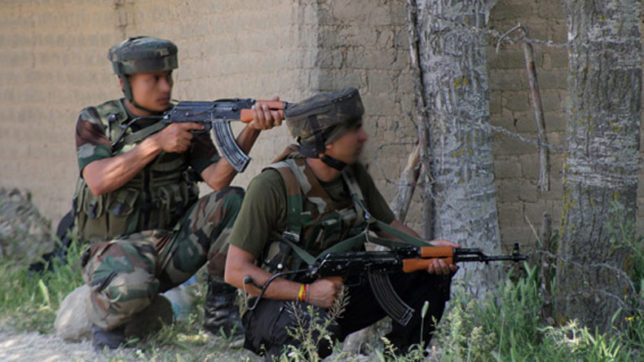 J&K youth injured in Pulwama clashes, succumbs |Image source IANS