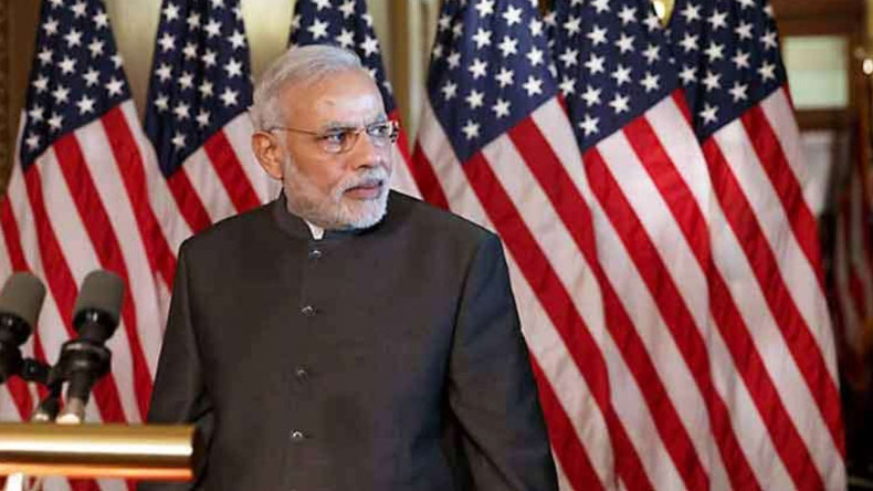 Trump calls Modi 'true friend', ahead of meet