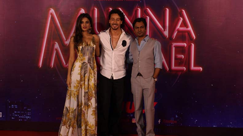 'Munna Michael' trailer: Tiger Shroff rules it in MJ style