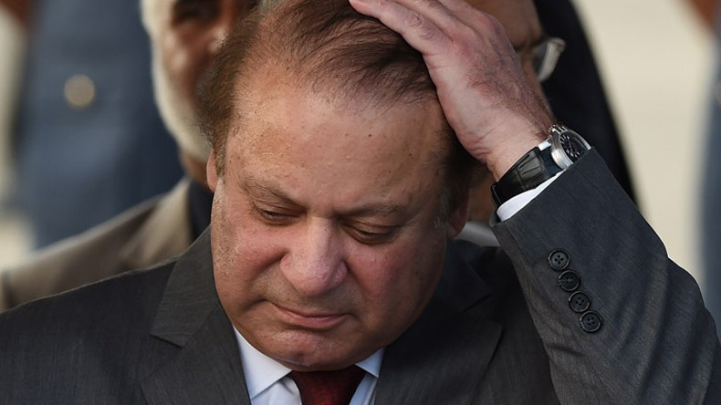 Sharif to move top court against probe team report