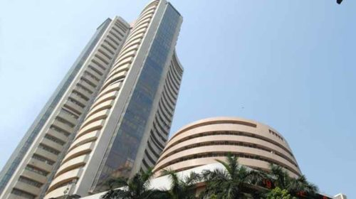 Equity Market bearish due to selling pressure, caution over GST