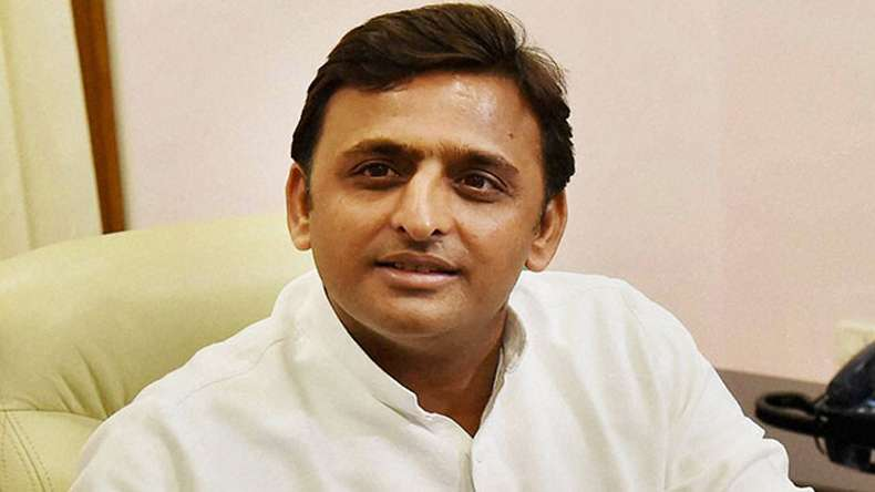 Samajwadi Party Legislators Quit, Akhilesh Yadav Blames BJP