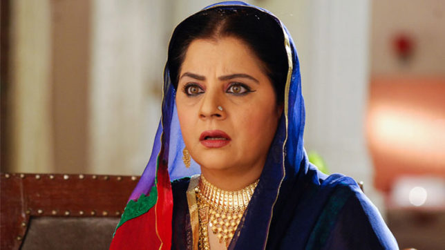 TV actor Alka Kaushal and her mother sentenced to 2-year jail term for money laundering