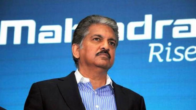 Anand Mahindra apologises to Tech Mahindra's sacked employee