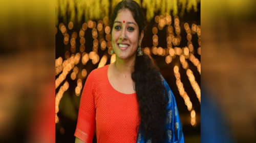 Here's how a Malayalam actress shut down a racist troll