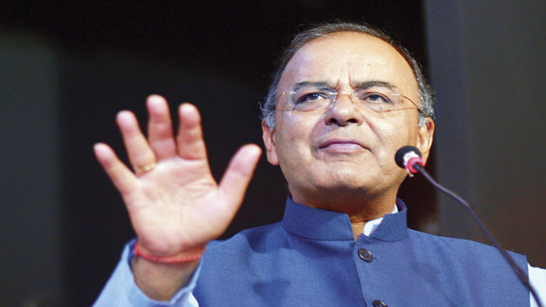 Arun Jaitley launches app to help users verify GST rates